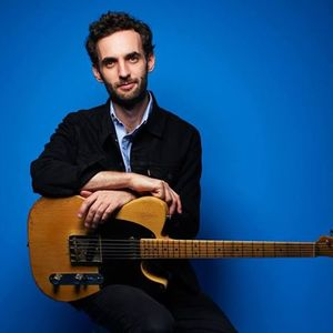 Julian Lage