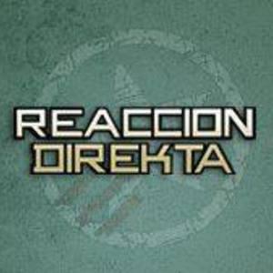 Reaccion Direkta