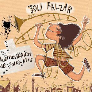 Joli Falzar