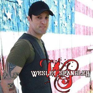 Wesley Spangler