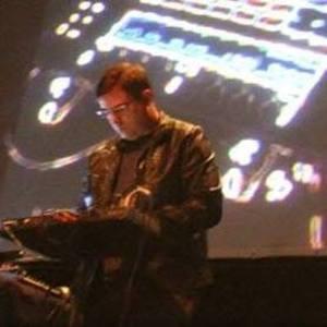 Mark Mosher - Electronic Music Artist
