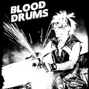 Blood Drums