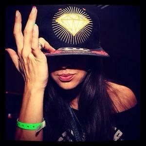 DJ LADY M