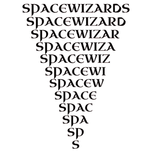 the Space Wizards