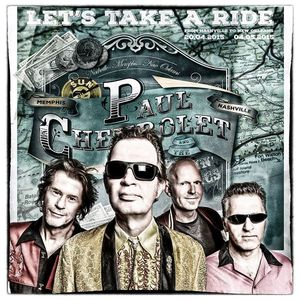 Paul Chevrolet & the rockin' Cadillacs