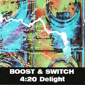 Boost & Switch