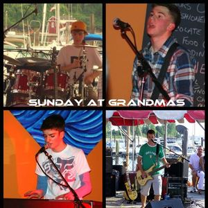 Sunday At Grandmas