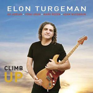 Elon Turgeman Music