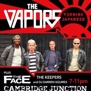 The Vapors