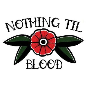 Nothing Til Blood