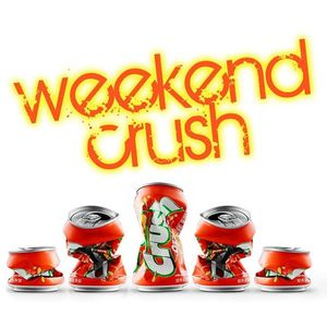 Weekend Crush