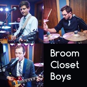 Broom Closet Boys