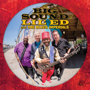 Lil' Ed & The Blues Imperials