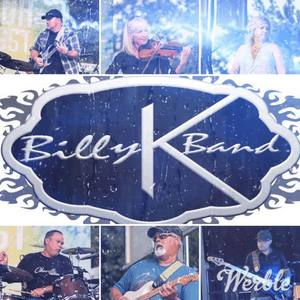 Billy K Band