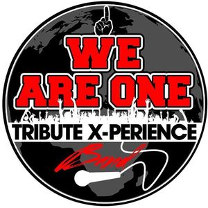 We Are One Tribute X-Perience Band