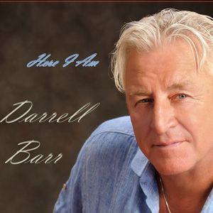 Darrell Barr