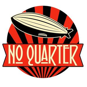 No Quarter the Led Zeppelin Legacy