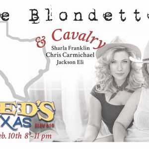 The Blondettes