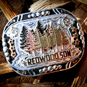 Redwood Son