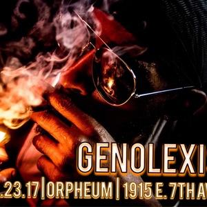 Genolexis