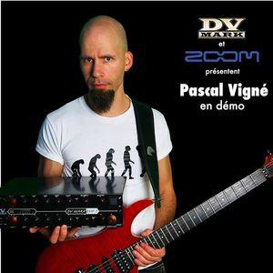 Pascal Vigné