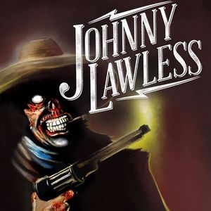 Johnny Lawless