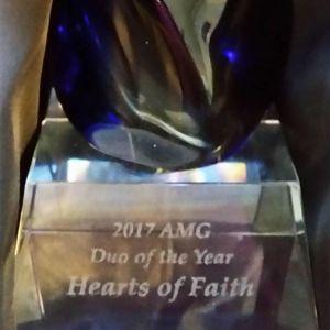 Friends of Hearts of Faith