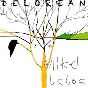 Delorean (sp)