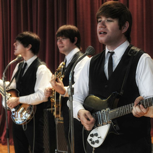 Studio Two - The Beatles Tribute