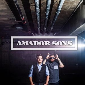 Amador Sons