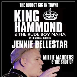 King Hammond