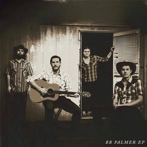 B.B. Palmer