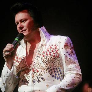 George Gray and the Elvis Experience Band