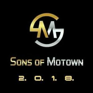 SONS OF MOTOWN
