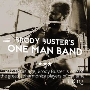 Brody Buster's…