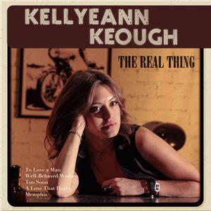 KellyeAnn Keough