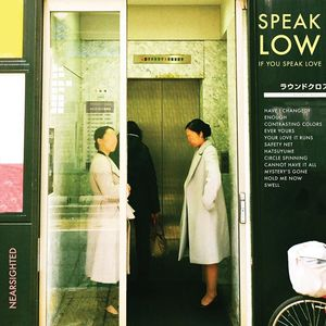 Speak Low if You…