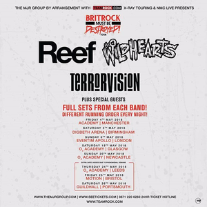 Terrorvision (official)