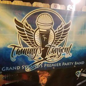 Tammy's Tangent