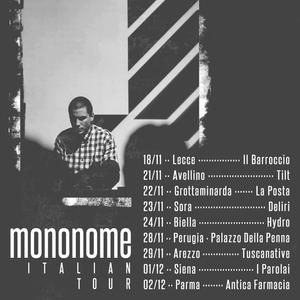 mononome