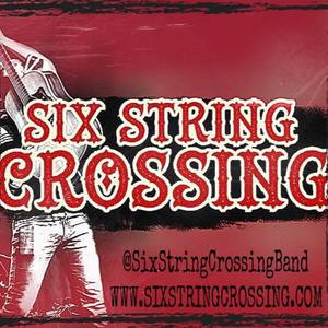 Six String Crossing