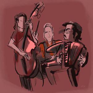 Oddjob Ensemble