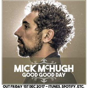 Mick McHugh Music