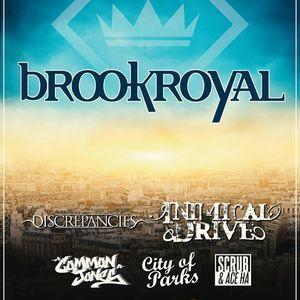 Brookroyal
