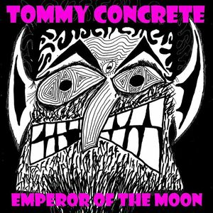 Tommy Concrete and the Werewolves