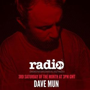 Dave Mun