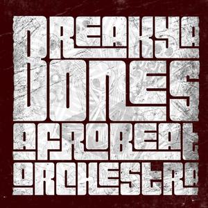 BREAK YA BONES Afrobeat Orchestra