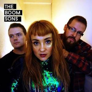 The Boom Sons