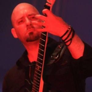 Chris Basener Guitar
