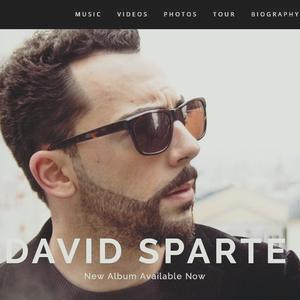 David Sparte